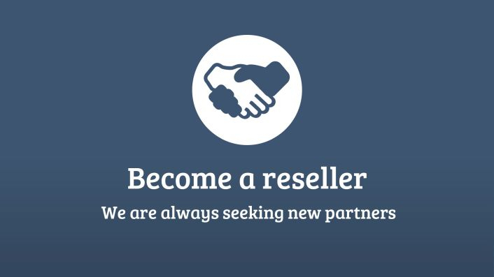 become reseller